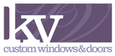 KV Custom Windows & Doors, Ontario